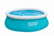 Piscina Intex Easy set 183x51 cm