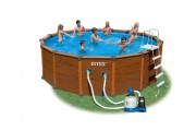 Piscina Intex Sequoia Spirit