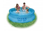 Piscina Intex Clear View Easy set 244x76